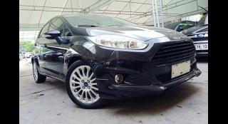 2014 Ford Fiesta Hatchback 1.5 Trend AT