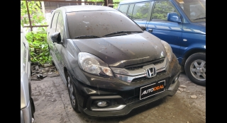 2016 Honda Mobilio 1.5L AT Gasoline