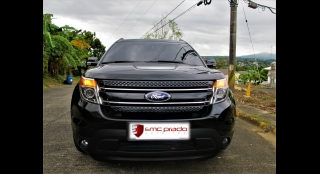 2014 Ford Explorer 3.5L AT Gasoline