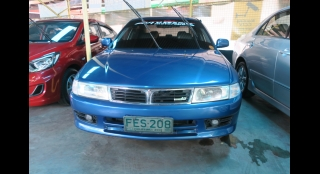 2000 Mitsubishi Lancer 1.6L AT Gasoline