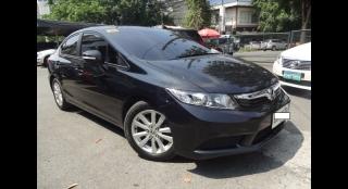2013 Honda Civic 1.8 S AT