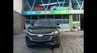 2017 Chevrolet Colorado 2.8 4x2 AT LT