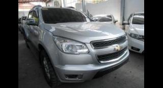 2014 Chevrolet Colorado 2.8L AT Diesel