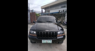 2003 Jeep Grand Cherokee 4.7L AT Gasoline