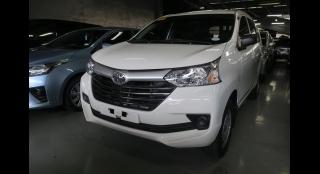 2016 Toyota Avanza 1.3L MT Gasoline