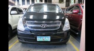 2008 Hyundai Grand Starex GL TCI (10s) MT