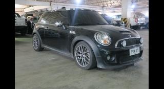 2010 Mini Cooper S AT