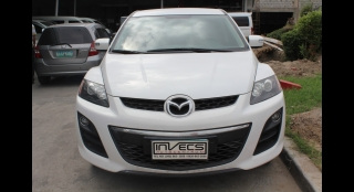 2012 Mazda CX-7 2.5L FWD