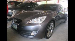 2010 Hyundai Genesis Coupe 3.8 V6 AT