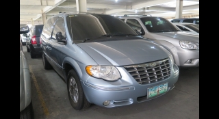 2007 Chrysler Town & Country 3.6L AT Gasoline