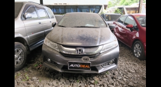 2016 Honda City 1.5L AT Gasoline