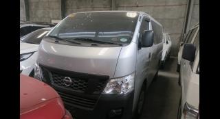 2016 Nissan NV350 Urvan VX 15