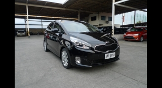 2014 Kia Carens 1.7L AT Diesel