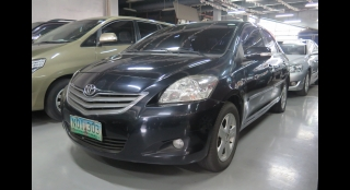 2010 Toyota Vios 1.5 G AT