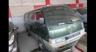 2003 Nissan Urvan 2.7L MT Diesel