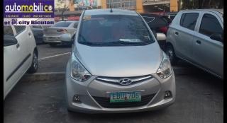 2014 Hyundai Eon 800L MT Gasoline