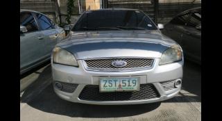 2008 Ford Focus Sedan 1.8 Trend MT