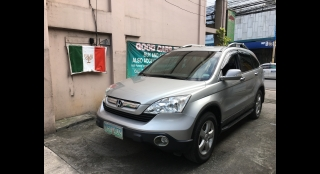 2009 Honda CR-V 2.0 S MT