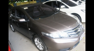 2014 Honda City E AT