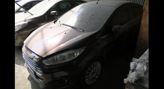 2014 Ford Fiesta Hatchback 1.0L AT Gasoline