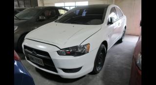 2014 Mitsubishi Lancer EX GLX 1.6 AT