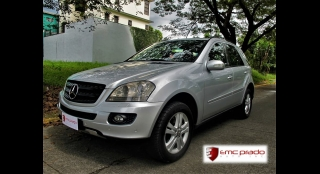 2006 Mercedes-Benz ML-Class 3.5L AT Gasoline