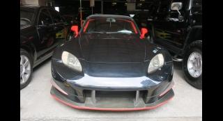 1999 Honda S2000 2.0L MT Gasoline