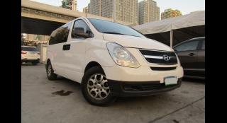 2013 Hyundai Grand Starex GL TCI (10s) MT