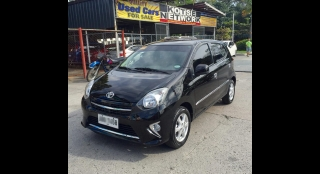 2015 Toyota Wigo 1.0G AT
