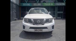2015 Nissan Navara 4X4 EL 6-Speed M/T