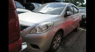 2015 Nissan Almera 1.5L MT Gasoline