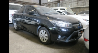 2014 Toyota Vios 1.3L AT Gasoline