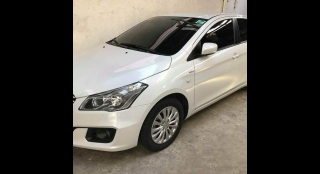 2017 Suzuki Ciaz 1.4L AT Gasoline