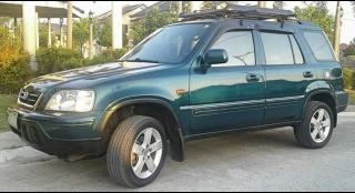 1998 Honda CR-V 2.0L AT Gasoline