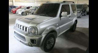 2016 Suzuki Jimny 1.3L MT Gasoline