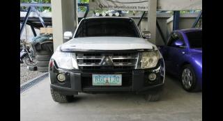 2007 Mitsubishi Pajero GLS Diesel