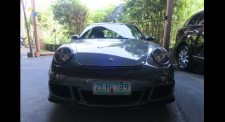 2007 Porsche 911 Carrera S 3.8L AT Gasoline