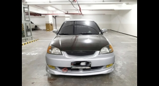 2001 Honda Civic 1.6L MT Gasoline
