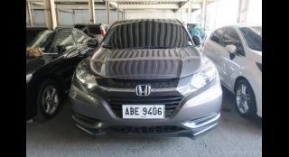 2015 Honda HR-V 1.8 E CVT