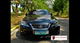2011 Lexus IS300 3.0L V6