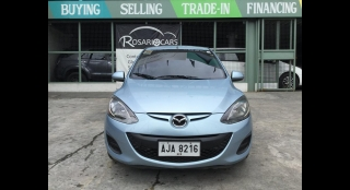 2014 Mazda 2 Hatchback 1.5L MT Gasoline