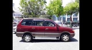 2000 Toyota Revo 1.5L MT Gasoline
