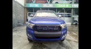 2016 Ford Ranger XLT (4X2) AT