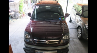 2010 Mitsubishi Adventure GLS Sport