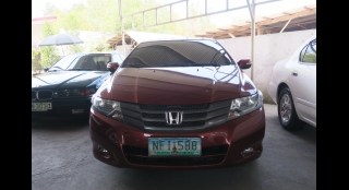 2009 Honda City 1.5 E AT