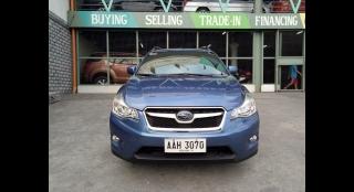 2014 Subaru XV 2.0L AT Gasoline