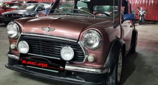 1974 Mini Cooper 1.0L MT Gasoline