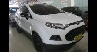 2016 Ford EcoSport 1.5L AT Gasoline