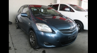 2008 Toyota Vios 1.3 J MT