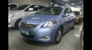 2012 Toyota Vios 1.5 G AT